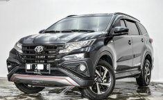 Jual Mobil Bekas Toyota Rush S 2018 di Depok