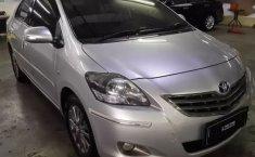 DKI Jakarta, Dijual mobil Toyota Vios G 2012 harga murah