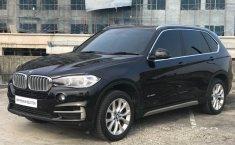 Jawa Timur, Dijual cepat BMW X5 xDrive35i xLine 2015 bekas