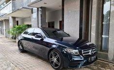 Dijual Mercedes-Benz E-Class E 300 AMG Panoramic 2017 bekas, DKI Jakarta