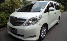 Jual mobil Toyota Alphard G Premium Sound 2010 bekas, DIY Yogyakarta
