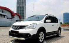 DKI Jakarta, Dijual mobil Nissan Livina X-Gear 2013 bekas