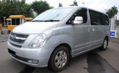 DKI Jakarta, Dijual mobil Hyundai H-1 XG 2010 bekas