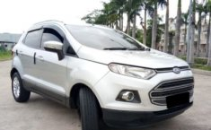 Jual mobil Ford EcoSport Titanium 1.5 AT 2014 harga murah di Jawa Barat