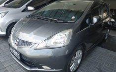 Mobil bekas Honda Jazz RS 2010 harga terjangkau di DIY Yogyakarta