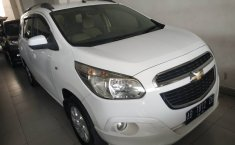 DIY Yogyakarta, Mobil bekas Chevrolet Spin LTZ 2013 dijual