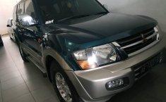 Dijual cepat Mitsubishi Pajero Sport GLS 2013 bekas, DIY Yogyakarta