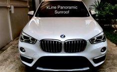 Jual mobil BMW X1 XLine Panoramic Sunroof 2018 terbaik di Jawa Timur
