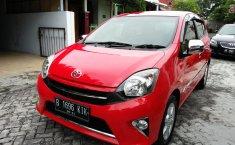 Jual Mobil Bekas Toyota Agya G 2016 di DIY Yogyakarta