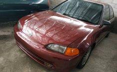 Jual Mobil Bekas Honda Accord Genio Manual 1994 di DIY Yogyakarta