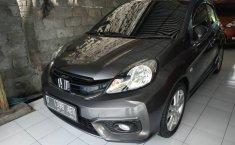 Jual Mobil Bekas Honda Brio E 2016 di DIY Yogyakarta