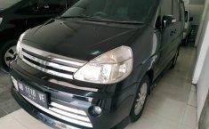 Jual Mobil Bekas Nissan Serena Highway Star 2001 di DIY Yogyakarta