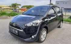 Banten, Toyota Sienta G 2018 kondisi terawat