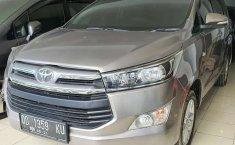 Jual cepat Toyota Kijang Innova V 2016 di Sulawesi Selatan