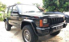 Jual mobil bekas murah Jeep Cherokee Limited 1994 di Riau