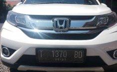 Jual mobil bekas murah Honda BR-V E 2018 di Jawa Tengah