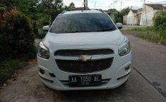 DKI Jakarta, jual mobil Chevrolet Spin LTZ 2014 dengan harga terjangkau