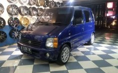 Jual cepat Suzuki Karimun DX 2004 di DKI Jakarta