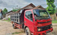 Dijual mobil bekas Isuzu Dump Truck , Lampung