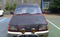 Jual Toyota Kijang 1997 harga murah di Jawa Barat