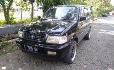 Jual Mobil Bekas Toyota Kijang LSX-D 2001 di Jawa Timur