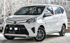 Mobil bekas Toyota Calya E 2018 dijual, Depok