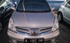 Jual Mobil Bekas Nissan Grand Livina SV 2012 di DIY Yogyakarta