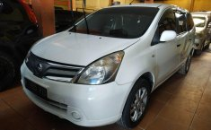 Jual Mobil Bekas Nissan Grand Livina SV 2013 di Bekasi