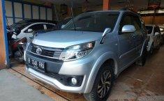 Jual mobil Toyota Rush G 2016 bekas, Bekasi