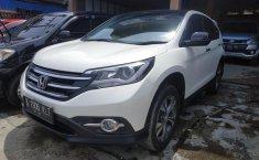 Dijual cepat Honda CR-V 2.4 2013 harga murah di Jawa Barat