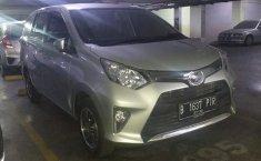 Jual Cepat Toyota Calya G 2017 di Bogor