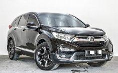 Jual Mobil Bekas Honda CR-V 1.5 VTEC 2017 di Depok