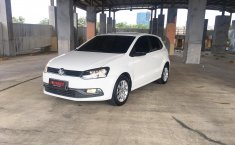 Jual Mobil Bekas Volkswagen Polo TSI 1.2 Automatic 2016 di DKI Jakarta