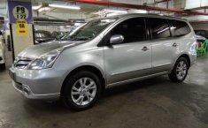 Jual mobil Nissan Grand Livina 1.5 XV 2012 bekas, DKI Jakarta