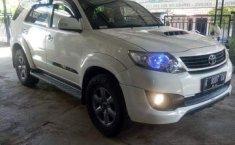 Jawa Tengah, Dijual cepat Toyota Fortuner G TRD 2014 bekas