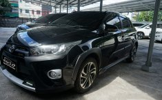Jual mobil Bekas Toyota Yaris TRD Sportivo Heykers 2017 di DKI Jakarta