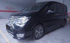 Jual mobil Nissan Serena HWS 2016 bekas, DKI Jakarta
