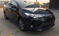Dijual mobil Toyota Vios 1.5 G AT 2015 bekas, Tangerang