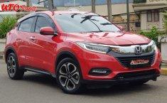Jual mobil Honda HR-V 1.5 E 2018 terbaik di DKI Jakarta
