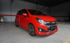 Jual Mobil Daihatsu Ayla R 2017 bekas, DKI Jakarta