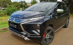 Jual mobil Mitsubishi Xpander ULTIMATE 2017 bekas, DKI Jakarta