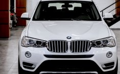 Dijual mobil BMW X3 F25 Facelift 2.0 2017 bekas, Jawa Timur