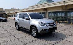 Jual Mobil Bekas Isuzu MU-X 2.5 2014 di DKI Jakarta