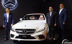 Lima model baru Mercedes-Benz dan Mercedes-AMG diperkenalkan di Mercedes-Benz STAR DRIVE 2020