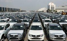 Di Tiongkok, Orang Ogah Beli Mobil pada Musim Corona