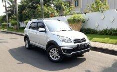Dijual cepat Daihatsu Terios TX 2015 di Tangerang
