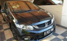 Dijual Cepat Mobil Honda Civic 1.8 i-Vtec 2015 di Bekasi