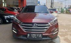 Dijual Cepat Hyundai Tucson XG 2016 di Bekasi