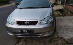 Jual Toyota Corolla Altis G 2003 harga murah di Jawa Barat