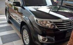 Banten, Toyota Fortuner G 2011 kondisi terawat